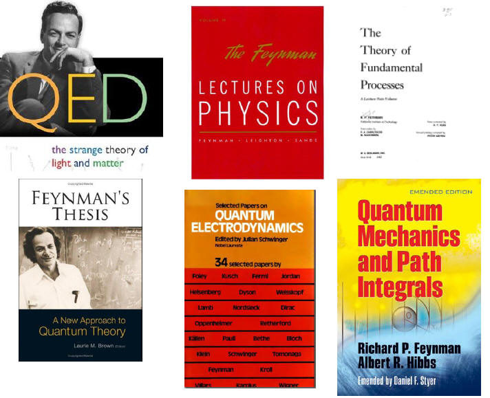 feynmans thesis Download and read feynmans thesis a new approach to quantum theory feynmans thesis a new approach to quantum theory inevitably, reading is one of the requirements to.